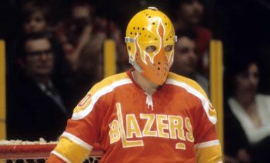 The WHA - A Look Back at the Upstart Hockey League
