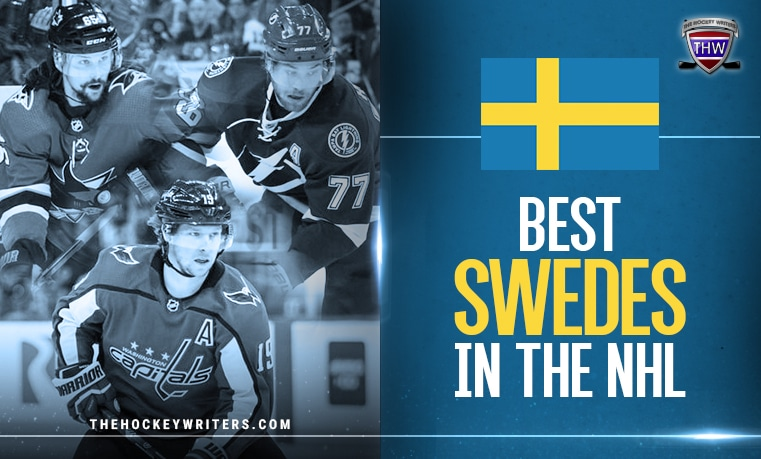 Best Swedes in the NHL
