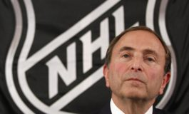 NHL Announces 2020 Draft Lottery Format