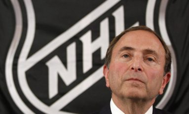 NHL Commissioner: We Will Not Tolerate Abusive Behaviour