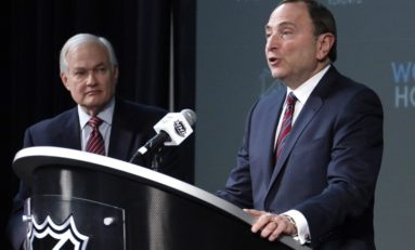 Quiet Nature of NHL Labour Talks Breeds Cautious Optimism