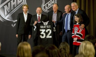 Who Are the Owners of Seattle's Expansion NHL Team?
