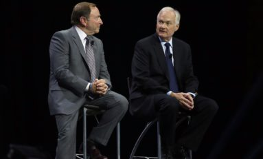 Escrow Tops NHL Players' List of Concerns Ahead of CBA Talks