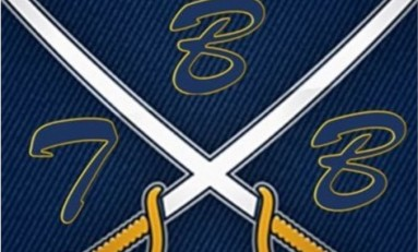 Beyond the Blade Podcast: Tim Murray, Sabres Captain & More