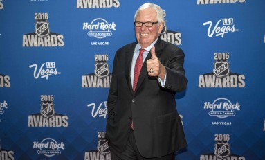 Countdown to Puck Drop - Day 67 - Bill Foley's Journey from Black Knight to Golden Knight