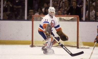 Top 3 Goalies in Islanders History