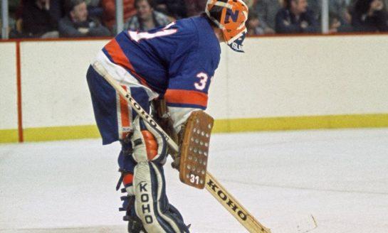 First-Year Islanders Shocked Big, Bad Bruins 48 Years Ago