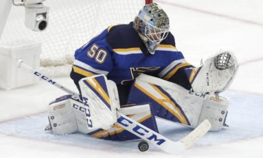 THW's Goalie News: Binnington, Rask & Maple Leafs History