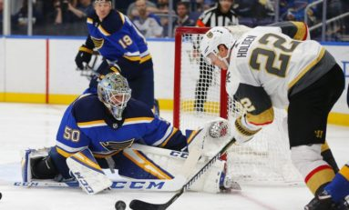 Golden Knights Round Robin Opponents: How Do They Stack Up