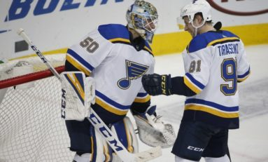 St. Louis Blues' Turnaround Explained