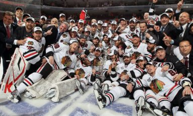 Unsung Heroes of the 2010 Chicago Blackhawks