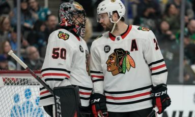Blackhawks Preseason Notable News & Notes