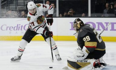 Can the Blackhawks' Offense Keep Rolling?