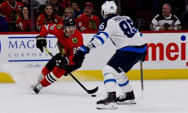 Blackhawks: What's Ahead?