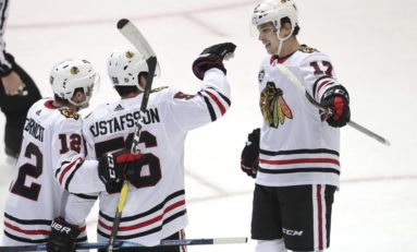 5 Blackhawks Set to Soar in 2019