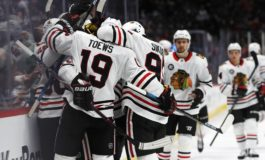 Blackhawks Bury Sabres - Kane Reaches 900