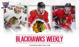 Blackhawks' Weekly: Slow Starts for Kane, Toews, Special Teams