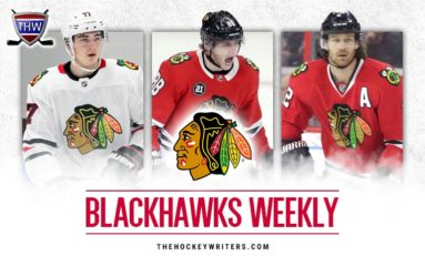 Blackhawks' Weekly: Revenge on the Avs & Two Solid Central Wins