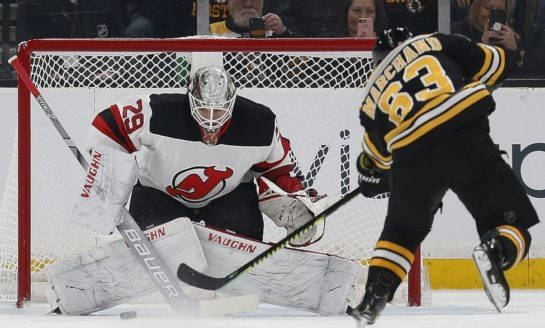 6 Bruins Standouts from Opening Series Versus Devils