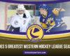 Saskatoon Blades' 5 Greatest Western Hockey League Seasons