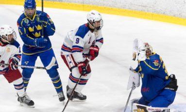 Blake Biondi - 2020 NHL Draft Prospect Profile