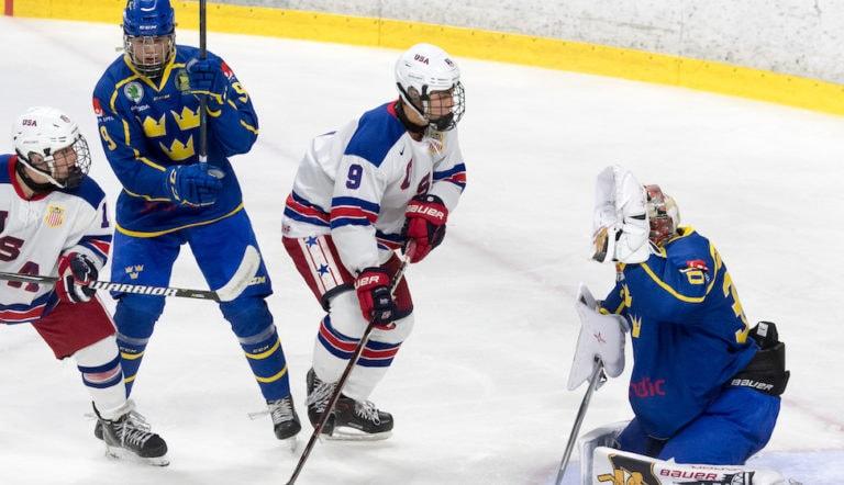 Blake Biondi Team USA
