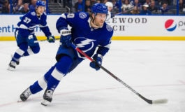 Lightning Deadline Deals Looking Better Even With Stoppage