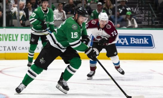 Dallas Stars Road Schedule Ravaged By COVID-19