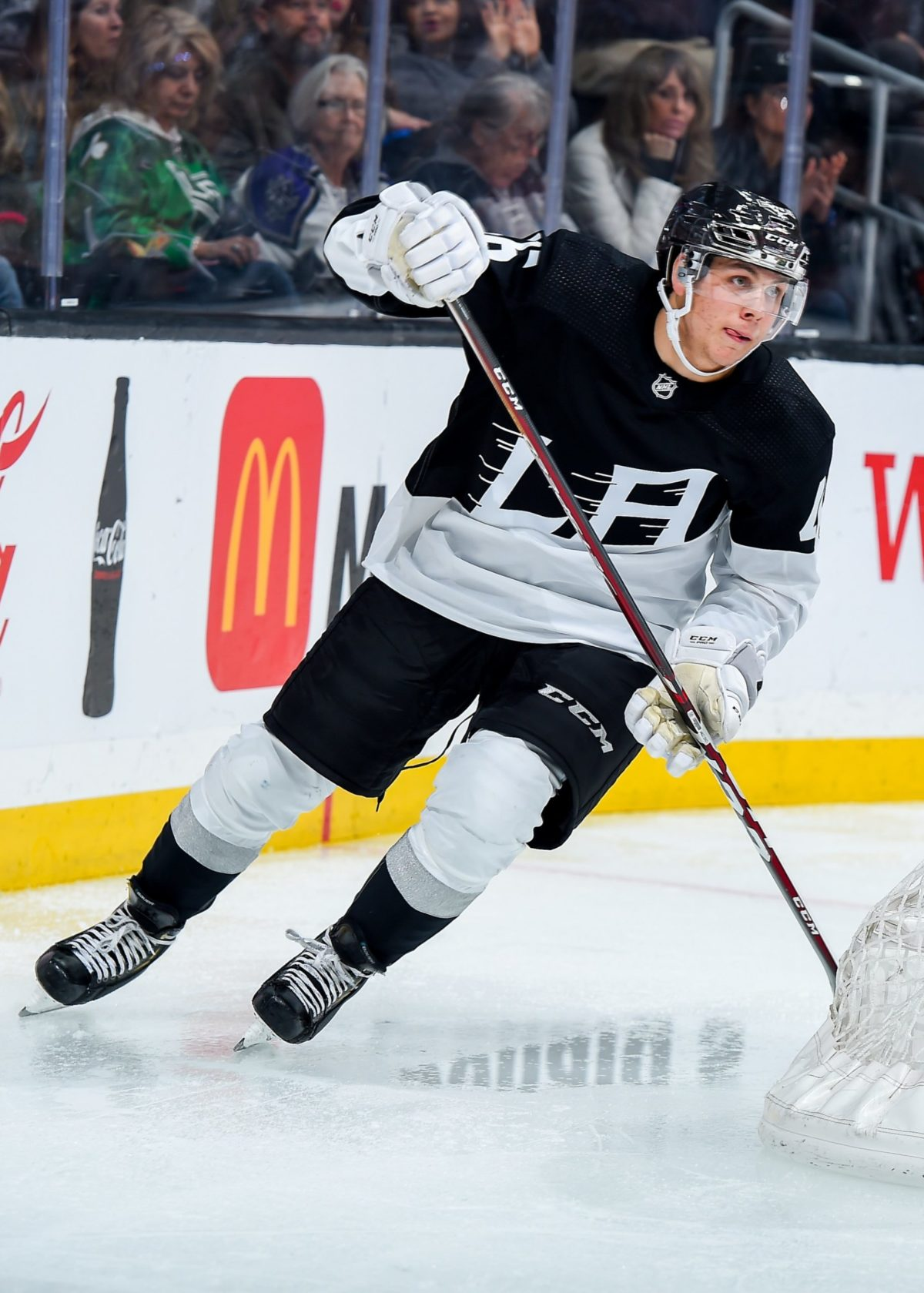 Blake Lizotte LA Kings