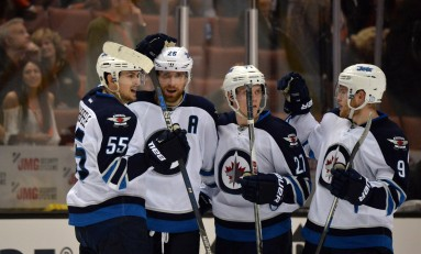 Recap: Avalanche Bury Themselves Against the Jets