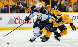 Blake Wheeler Trade Revisited