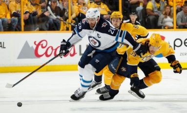 How the Jets Beat a Better Predators Squad