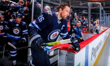 Jets | There's Something Wrong with Blake Wheeler