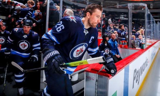 Jets Players Reach Out With Messages of Hope Amid COVID-19 Crisis