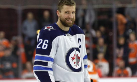 Jets' Power Past Avalanche - Wheeler Contributes 5