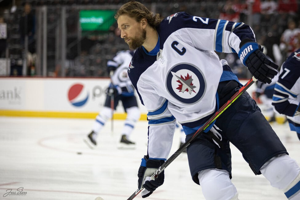 Jets Need to Keep Scheifele and Wheeler Separated