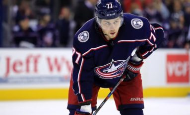 Blue Jackets' Trade Bait At Deadline