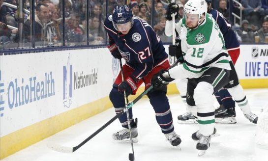 Blue Jackets Need to Improve on Details Late in Games