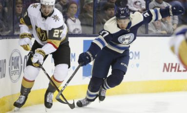 Golden Knights' 3 Best Contracts for 2021