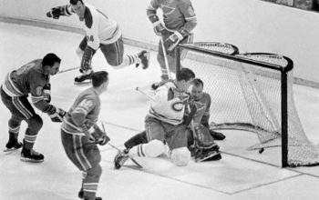 Serge Savard: Memories of a Hall of Fame Career