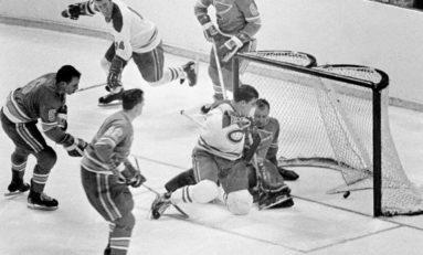 Serge Savard: Memories of a Hall of Fame Career