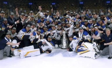 Blues' Stanley Cup Run Shows Value of Regular Season