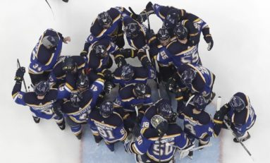 Blues Must Balance Emotion, Discipline at Home in Cup Final