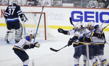 Lightning, Penguins, Jets & Golden Knights Look to Bounce Back Tonight