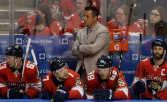 Panthers Early Woes May Wreck Playoff Chances