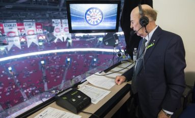 Too Good for Television: Great Commentary's Move to Radio