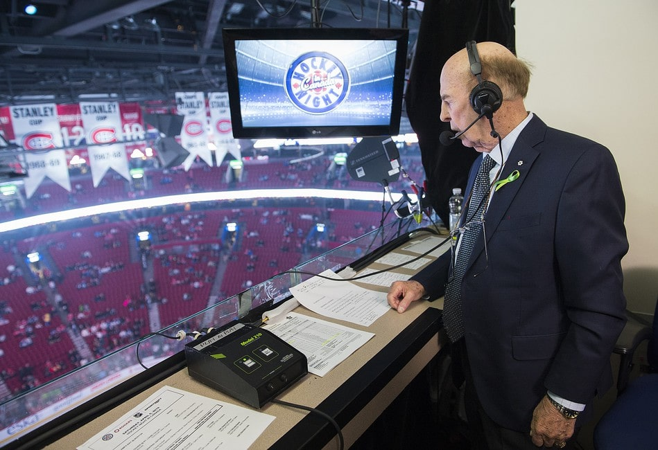 thehockeywriters.com - Too Good for Television: Great Commentary's Move to Radio