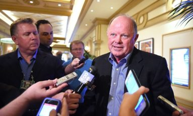 Bob Murray's Weakness: A Reluctant Trigger Finger