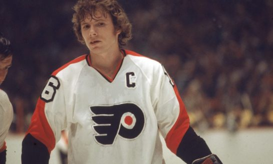 Today in Hockey History: April 5