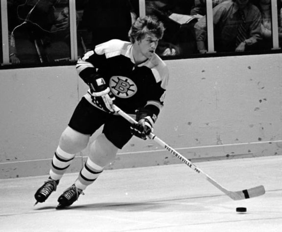 Bobby Orr - unbreakable nhl records